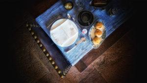 Salon de thé by Algranate